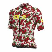 Ale Roses M Red