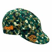Cinelli Cork Camo One Size Green