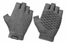 Gants courts en tricot gripgrab freedom anthracite m