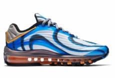 Nike air max deluxe 36 1 2