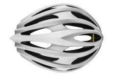 Casque route mavic cosmic pro blanc s 51 56 cm