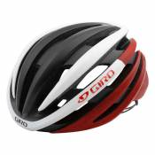 Casques Giro Cinder Mips L Matt Black / Red