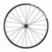 Mavic Aksium Disc Front 12 x 100 mm Black