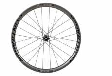 Roue arriere bontrager aeolus pro 3v tubeless ready disc 12x142mm corps shimano sram 2019
