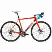 Cinelli Veltrix Disc 105 19 L Orange