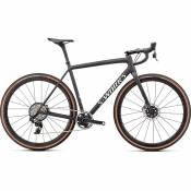Specialized Vélo Gravel S-works Crux 61 Carbon / Spectraflair / Abalone