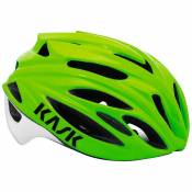 Casques Kask Rapido M Lime