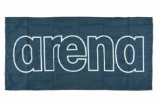 Serviette arena gym smart towel bleu