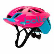 Bolle The One Base L Cyan Magenta