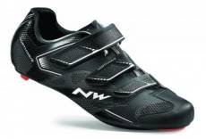 Chaussures route 2018 northwave sonic 2 noir 43