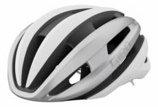 Casque route giro synthe mips ii blanc argent 2021 l 59 63 cm