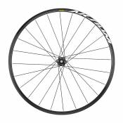 Mavic Aksium Disc Rear 12 x 142 mm Black