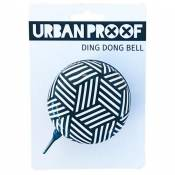 Urban Proof Ding Dong Bell One Size Stripes