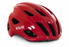 Casque kask mojito cubed wg11 rouge l 59 62 cm