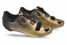 Chaussures route sidi sixty limited edition noir or 41