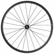 Roues Mavic Allroad Pro Carbone Road+ Rear