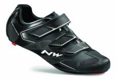 Chaussures route 2018 northwave sonic 2 noir 45