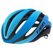 Casques Giro Aether Mips S Blue Matte