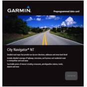 Garmin Memory Card Microsd/sd Europa compatible with all models 0