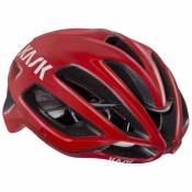 Casques Kask Protone L Red