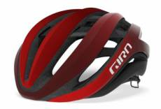 Casque giro aether mips rouge bordeaux l 59 63 cm