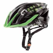 Casques Uvex Ultra Snc XL Black / Green