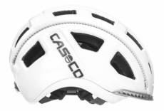 Casque casco e motion blanc s 52 54 cm