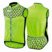 Wowow Mont Ventoux M Green Triangles
