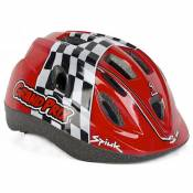 Casques Spiuk Kids One Size Red GRAND PRIX