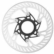 Campagnolo Center Mount Disc 140 mm Silver