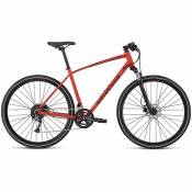 Specialized Crosstrail Sport Disc Rouge Bleu