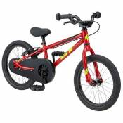 Vélos enfant Gt Mach One 16 Fw One Size Red / Black