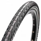 Maxxis Overdrive Maxxprotect 27 Tpi Rigid 700 x 40C Black