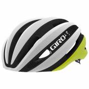 Casques Giro Synthe Mips S Yellow / White
