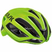 Casques Kask Protone M Lime