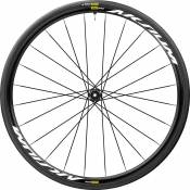 Mavic Aksium Elite Ust Disc Int Front 12 x 100 mm Black