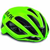 Casque Kask Protone Lime