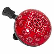 Accessoires Nutcase Bell Red Bandana