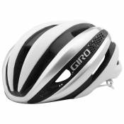 Casques Giro Synthe Mips S White / Silver