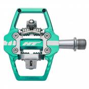 Ht T1 Enduro One Size Cyan Green