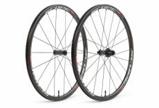 Paire de roues scope r3c carbon 30 mm largeur 26 mm 9x100 9x130mm corps shimano sram shimano sram