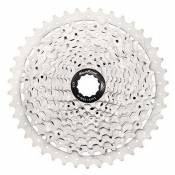 Sunrace Csms3 10s Silver