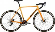 Vélo de cyclo-cross Vitus Energie CR (Rival) 2020 - Fire Chameleon/Anthracite
