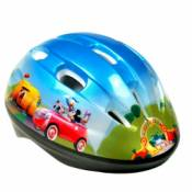 Casque velo disney mickey enfant
