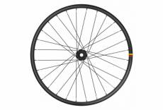 Roue avant 2020 mavic deemax dh 29 boost 15 20x110mm noir