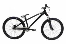 Velo de dirt inspyre flow pumptrack 26 noir 2020
