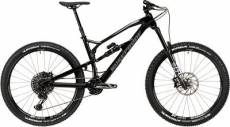 VTT tout-suspendu Nukeproof Mega 275 Pro (GX Eagle, carbone) 2020 - Black - Concrete Grey