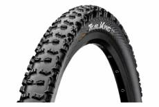 Pneu vtt continental trail king 27 5 tubetype rigide puregrip compound e bike e25 2 40
