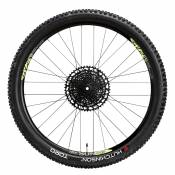 ROUES VTT 27,5 SWITCH & RIDE 12v BOOST - Rockrider