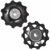 Galets Shimano XTR M980 (tension et guide, paire) - Alivio RD-410